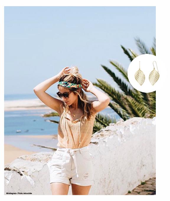 Conseil mode : Comment porter le short de manière stylée cet été ?