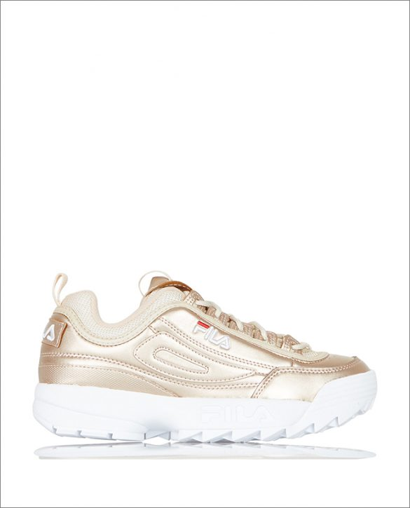 Wishlist de la semaine #41 : les maxi sneakers nous font craquer !