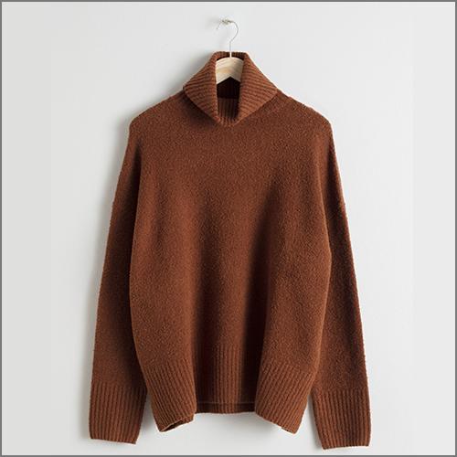 Wishlist de la semaine #40: les pièces mode indispensables de l'automne !