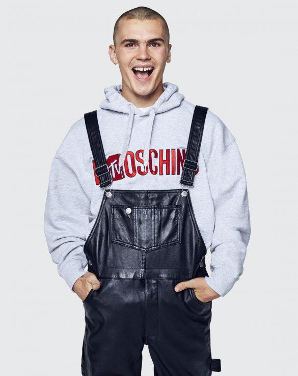 Moschino [tv] X H&M : une collab' détonante à shopper dès le 8 novembre !