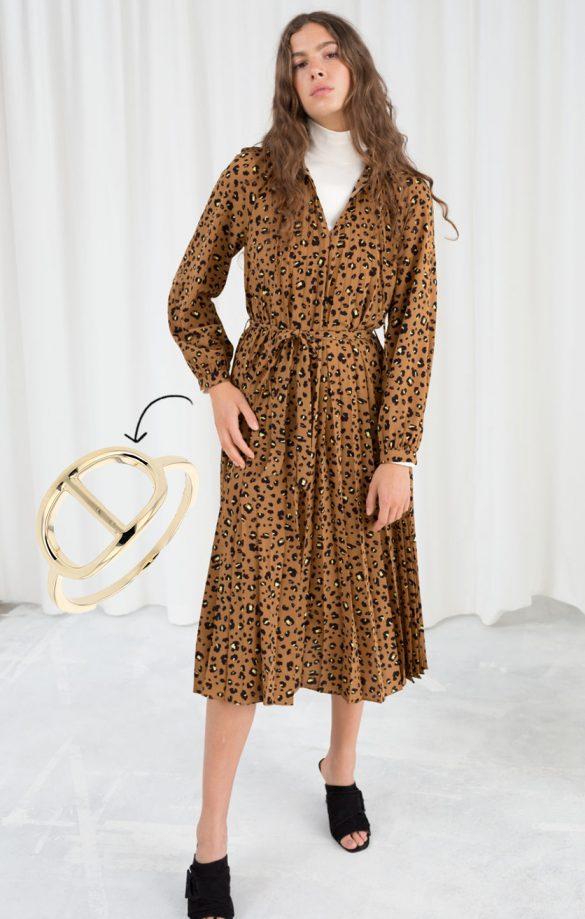 Mode : on craque pour les robes de mi-saison !