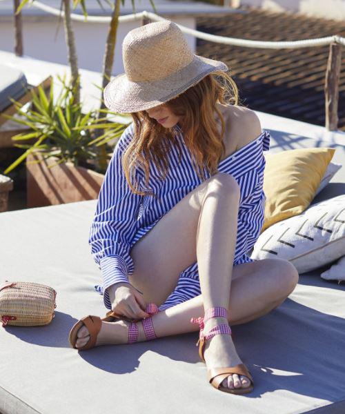 Crush mode : comment adopter la capeline de manière stylée cet été ?