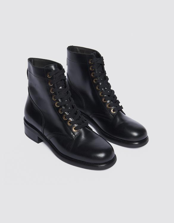 Tendance : cette année, les boots motardes nous font craquer !