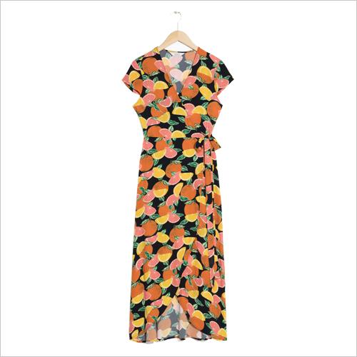 la tendance citron s'impose en force cet étépour donner du pep's à votre vestiaire estival.