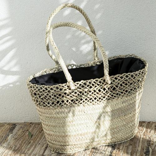 Comment adopter la tendance du sac tressé cet été ?