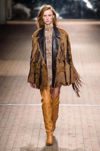 Tendance : la mode western s'invite dans nos dressings