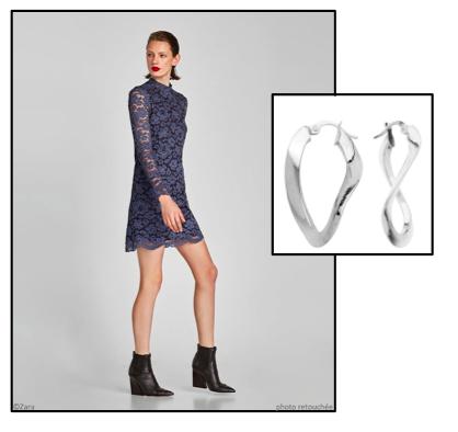 Quelle robe de soirée porter pour les fêtes de fin d'année ?
