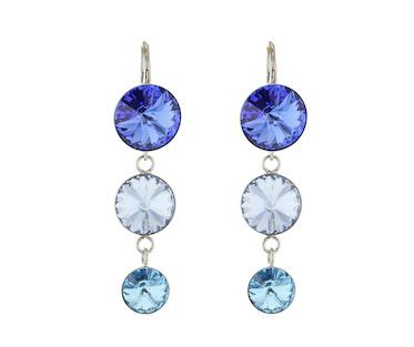 Bijoux de l'été 2017 : Adoptez les bijoux en cristal !