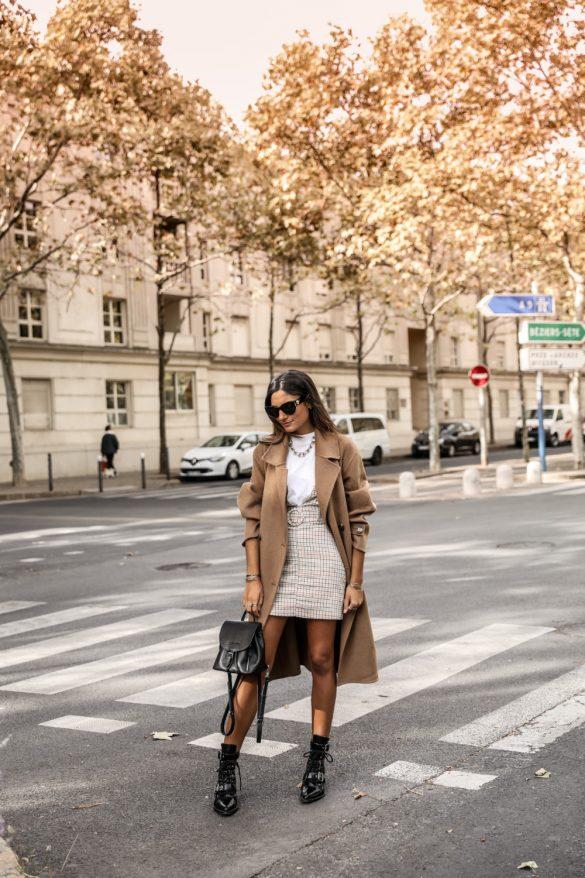 Les looks d'automne de Junesixtyfive qui nous inspirent !
