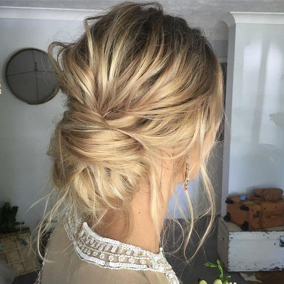 5 idées de coiffures chics ou décontractées pour la rentrée