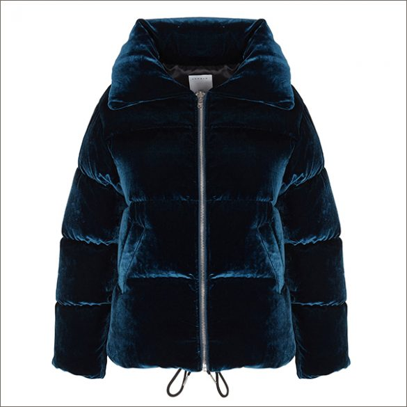 Wishlist de la semaine #44 : une doudoune pour affronter le froid avec style !