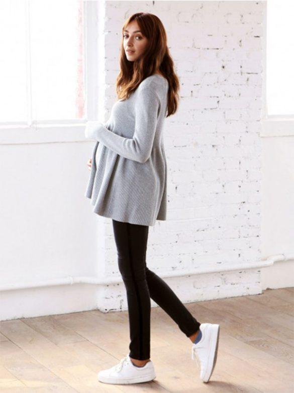 Mode : comment s'habiller quand on est enceinte ?