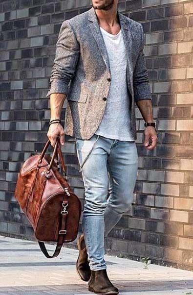 Tendances Bijoux 2017 : le bracelet en cuir pour homme