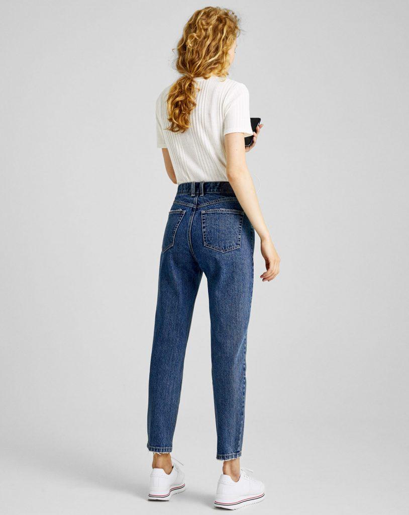 Conseils mode : quel jean pour quelle morphologie ?
