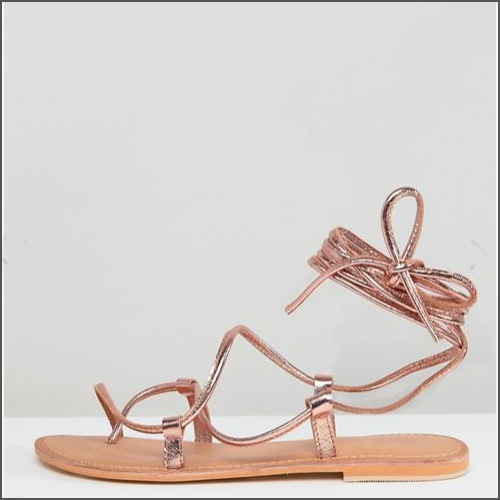 Mode : 24 sandales tendance à moins de 50 euros pour l'été !