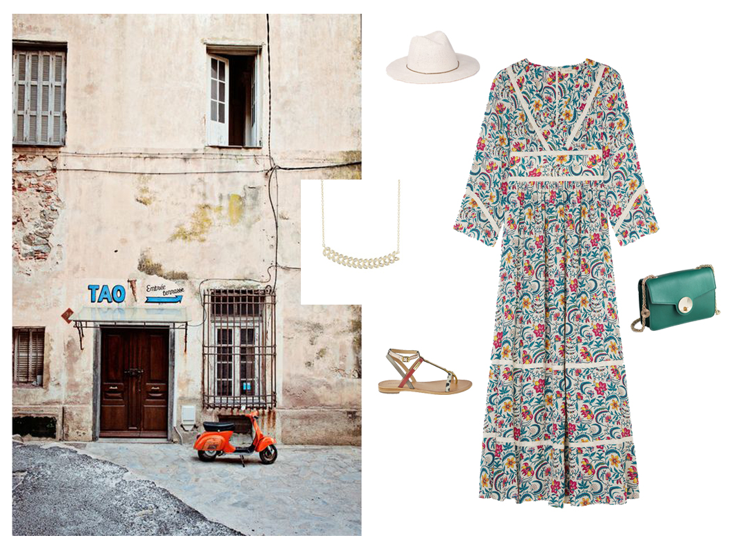 Calvi on the Rocks : 3 beach looks tendance pour assister au Festival !