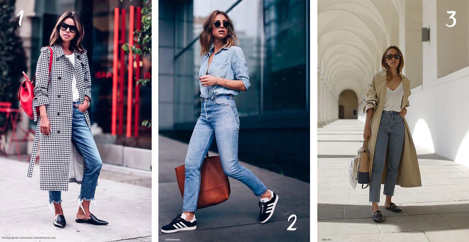Pois, vichy ou osier...les 10 tendances mode Printemps-été 2018 à adopter !