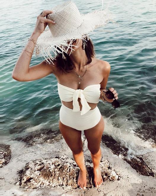 Looks d'été : copiez les looks stylés trouvés sur Instagram et Pinterest !