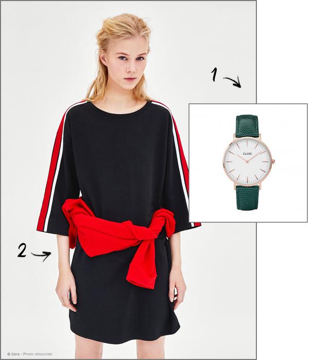 Comment adopter le look US avec style ? Les 6 pièces indispensables !