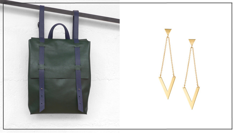 Comment porter le sac à dos de manière stylée ?