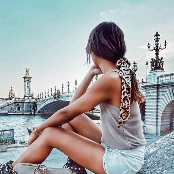 Scrunchie is Back : la marque qui fait du chouchou un accessoire de mode