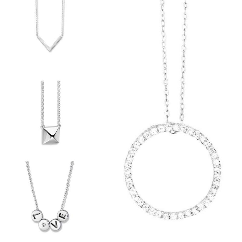 Tendance bijoux 2017 : Adoptez le stacking colliers pour un été stylé !