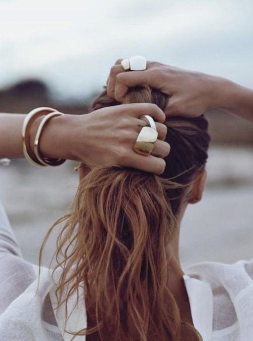 Tendance 2017 : Osez mixer vos bijoux en or et en argent !