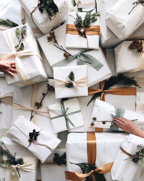 Shopping de Noël : 24 idées qui ne figureront pas au classement des cadeaux les plus revendus