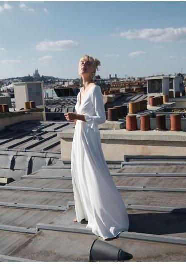 Mariage : découvrez notre sélection de robes de mariée à petits prix !