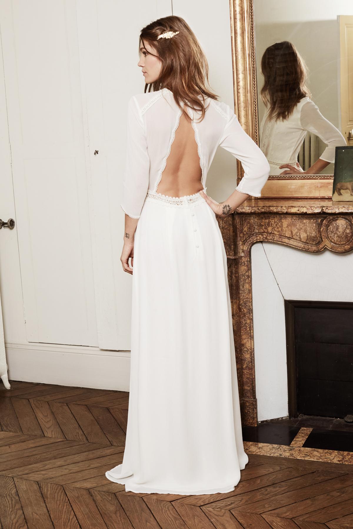 Mariage : découvrez notre sélection de robes de mariée à petit prix !