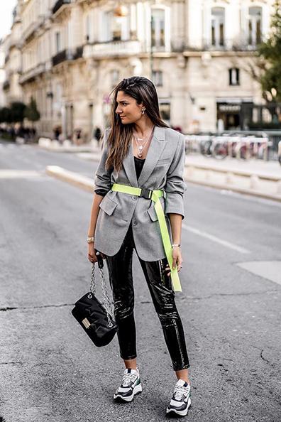 Mode : la ceinture, le it-accessoire à adopter sans plus attendre !