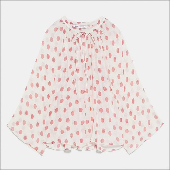 Wishlist de la semaine #58 : la tendance baby doll arrive dans nos dressings !