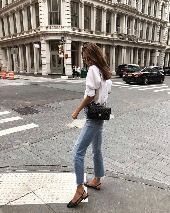 Zoom sur la Slingback, l'iconique chaussure signée Chanel !