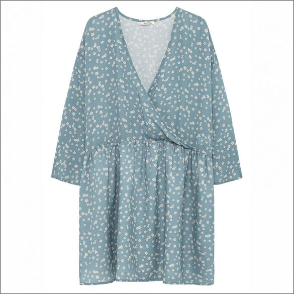Wishlist de la semaine #63 : un vestiaire lin tendance pour le printemps !