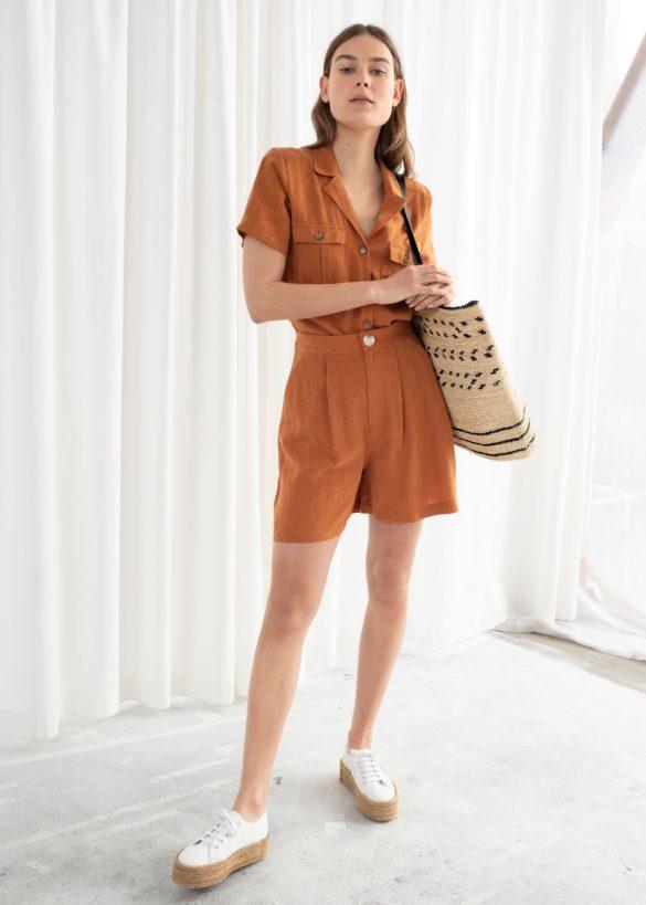 Mode : nos envies du printemps à shopper chez &OtherStories !