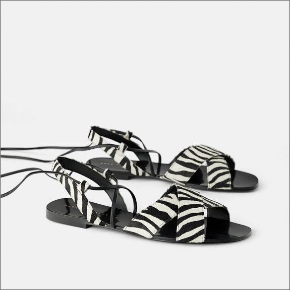 Wishlist de la semaine #68 : une paire de sandales stylée pour l'été !