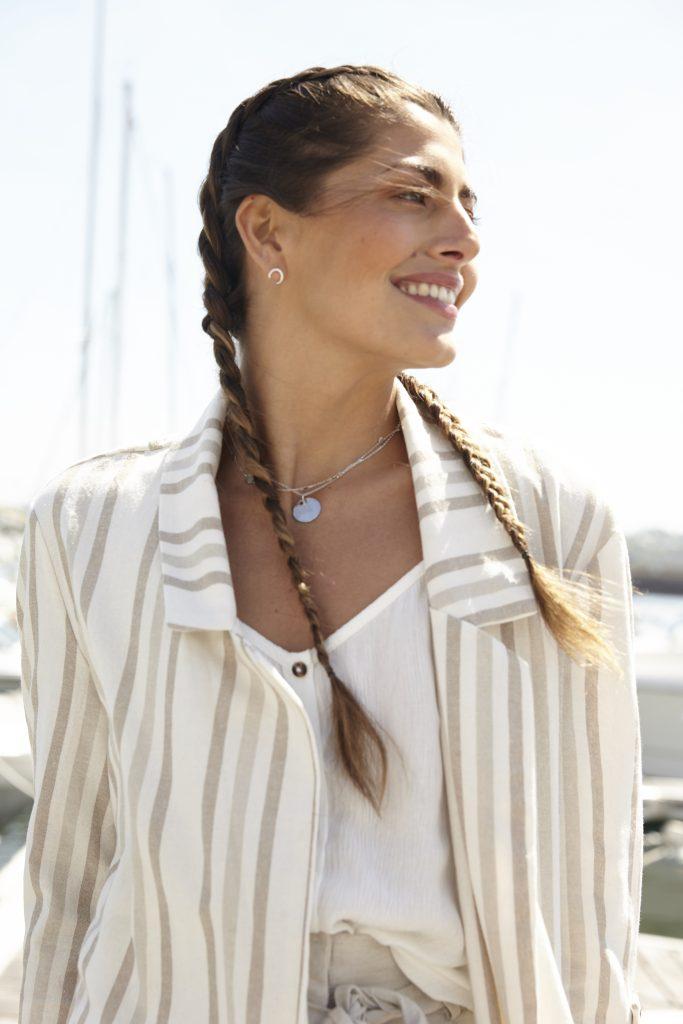 Anamila : les bijoux astres et pampilles de la collection Bora !