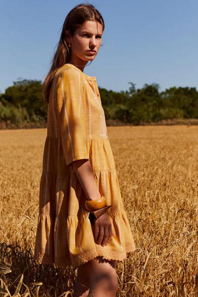 Robes de plage : les modèles qui nous font craquer cet été !