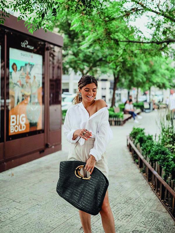 Mode : quels looks adopter pour un été en ville ?